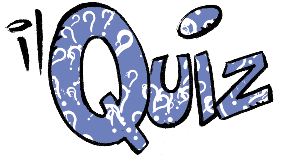 4° Episodio Il Quiz